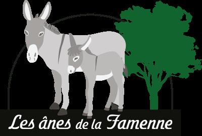 élevage Les ânes de la Famenne